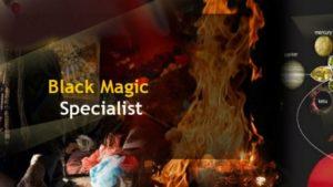 o remove vashikaran or Black magic